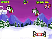 Arctic Antics game