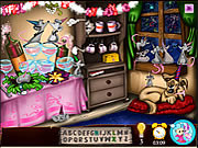 Mouse House Celebration game