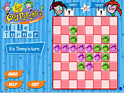 Timmy's Tile Turner game
