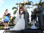 Watch free video Rian and Tekla's Wedding