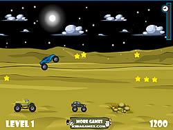 Safari Adventure game
