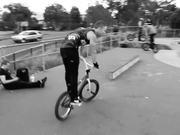 Watch free video Sydney Ride - A BMX Culture