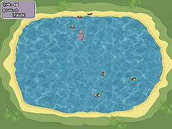 Furious Hippo game