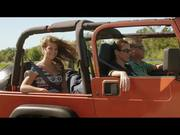 Vacation Trailer