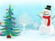 Watch free video Merry Christmas - Animation 2