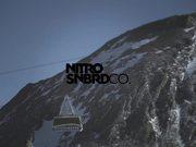 Watch free video Beautiful Day At The Kitzsteinhorn
