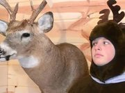 צפו בסרטון מצויר בחינם Reindeer Paradise