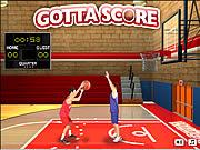 Gotta Score game