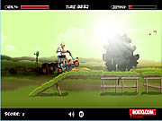 Lethal Racing game