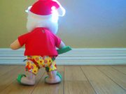 Watch free video What!, To Early For Christmas Spirit?