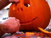 شاهد كارتون مجانا Jack's 1st Pumpkin