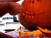Watch free video Jack's 1st Pumpkin