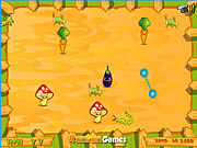 Juega al juego gratis Vegetable Rescue