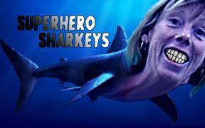 Watch free video Superheroes of Dennis Township-Sharkey's Homeroom