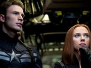 Watch free video Captain America:The Winter Soldier - Review