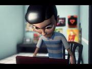 Watch free video SuperHeru Animation Trailer