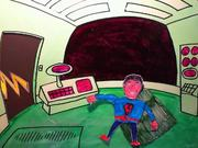 Superhero Animations - Stonehaven #2