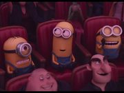 Watch free video Minions Trailer