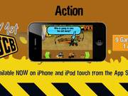 Watch free video My First JCB App