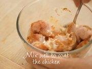 Watch free video Enjoy Food: Tandoori Chicken
