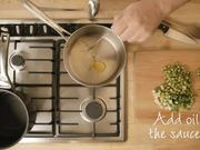 Watch free video Enjoy Food: Risotto