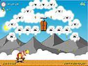 Juega al juego gratis Momentumz Clouds