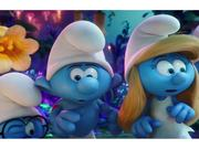 צפו בסרטון מצויר בחינם Smurfs: The Lost Village Official Teaser Trailer
