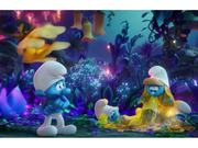 شاهد كارتون مجانا Smurfs: The Lost Village Official Teaser Trailer