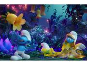 Cartoon Smurfs: The Lost Village Official Teaser Trailer