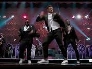Mira dibujos animados gratis Justin Timberlake and the Tennessee Kids Trailer