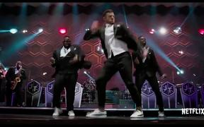 Justin Timberlake and the Tennessee Kids Trailer
