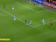 Watch free video Manchester City Vs Barcelona