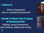 Watch free video Stopping Teen Harassment With Jennie Withers