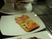 Watch free video The Restaurant Of Madrid