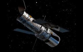 Watch free video The NASA/ESA Hubble Space Telescope  - 1