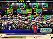 Jordan Xtreme لعبة
