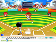 Super Baseball game