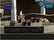 Modern Gladiators game