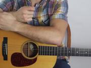 Topical Lesson: Basic Strumming