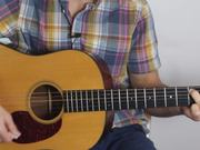 Watch free video Topical Lesson: Basic Strumming