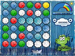 Umbrella Trick game