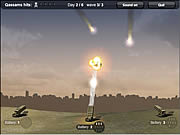 Iron Dome game