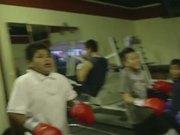Watch free video Santa Ana Boxing Club