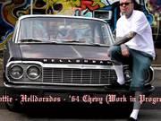 צפו בסרטון מצויר בחינם Scottie's 64 Chevy