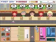 Mira dibujos animados gratis Sushi-Go-Round Bot - Trailer