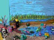 شاهد كارتون مجانا Water Life (Animation)