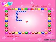 Juega al juego gratis M and M Snake
