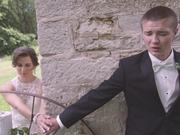Watch free video William & Laura's Beautiful Country Ceremony