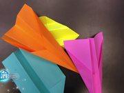 Xem hoạt hình miễn phí Ring Wing Gliders