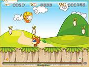 Turnip Hunter game
